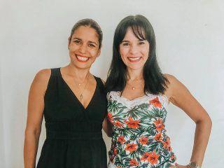 A Karla Martins entrou na minha vida como mentora do Linkedin e ficou a habitar como amiga e parceira. Para mim a Karla é tal e qual um beija –flor. Assim como o beija flor é a única ave capaz de voar de marcha a trás e ficar parado no ar, a Karla também faz verdadeiras habilidades com o seu know-how e permite-nos voar…voar até onde nós quisermos. Sinto-me muito honrada em ser sua amiga. Para mim é um exemplo de Líder